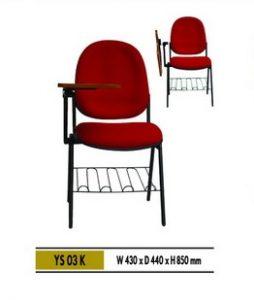 Kursi Kantor Yesnice YS 03 K