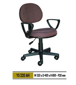 Kursi Kantor Yesnice YS 220 AH