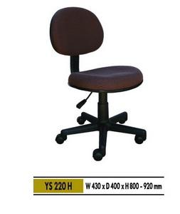 Kursi Kantor Yesnice YS 220 H