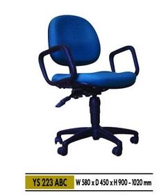 Kursi Kantor Yesnice YS 223 ABC