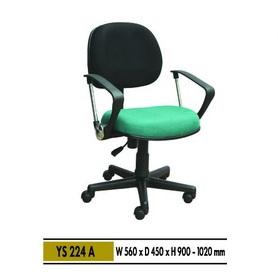 Kursi Kantor Yesnice YS 224 A