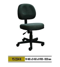 Kursi Kantor Yesnice YS 244 H