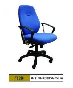 Kursi Kantor Yesnice YS 228