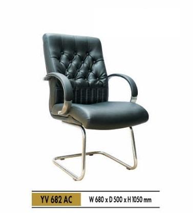 YV 682 AC