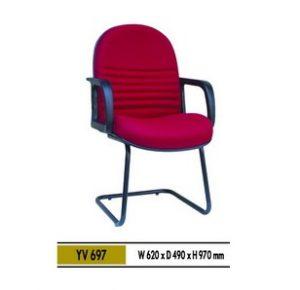Kursi Kantor Yesnice YV 697