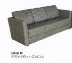 Sofa Yesnice Bern III