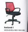 Kursi Kantor Yesnice Iceland I