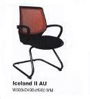 Kursi Kantor Yesnice Iceland II AU