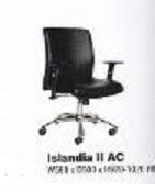 Kursi Kantor Yesnice Islandia AC TC