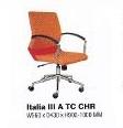 Kursi Kantor Yesnice Italia III A TC CHR
