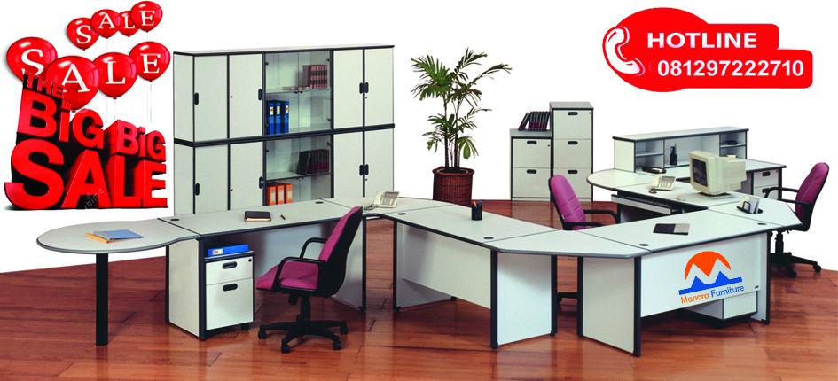 Jual Furniture Kantor Online