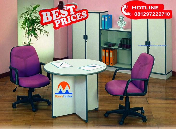 Jual meja kursi kantor murah