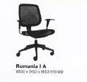 Kursi Kantor Yesnice Rumania I A