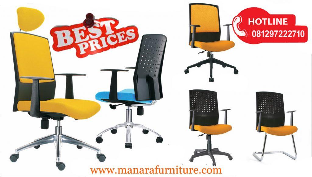 jual kursi kantor donati harga murah