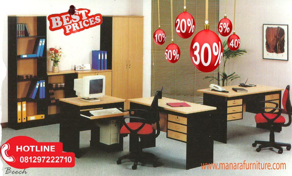 toko jual meja kerja kantor