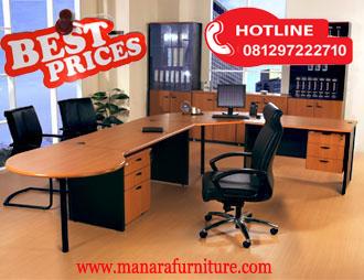 toko jual meja meja kantor harga murah jakarta