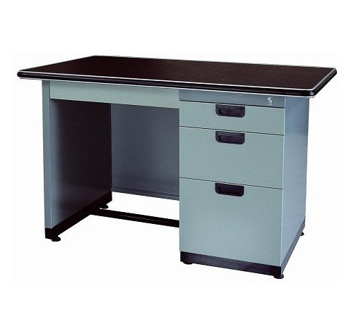 DAICHIBAN-Single-Pedestal-Desk-LPD-120