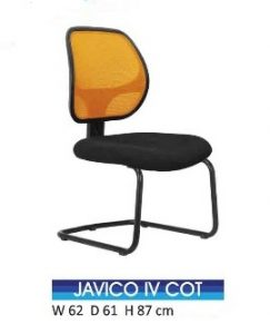 Kursi Kantor Indachi Javico IV COT