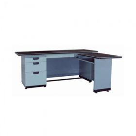 Meja Kantor Daichiban Pedestal Desk LPD-160