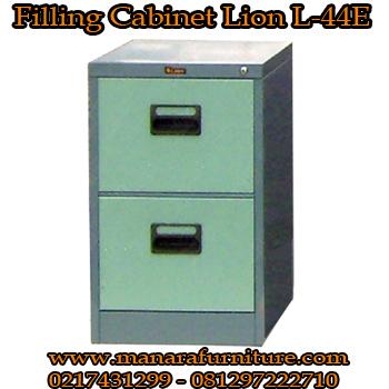 Harga filling-cabinet-lion-l42 2 laci