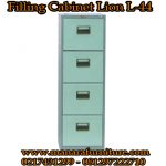 Harga filling-cabinet-lion-l44 4laci