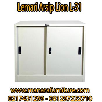 Harga lemari-arsip-lion-l31 murah
