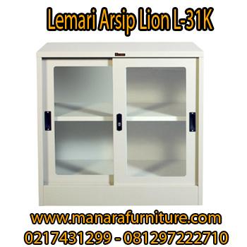 Harga lemari-arsip-lion-l31K