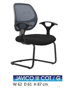 INDACHI JAVICO III COT GREY