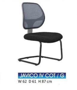 Kursi Indachi Javico IV COT