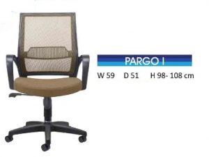 Kursi Kantor Indachi Pargo I
