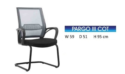 INDACHI PARGO III COT