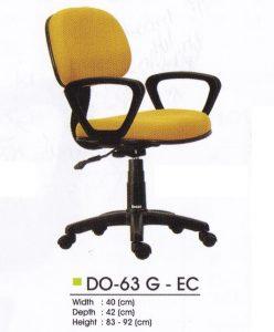 Kursi Donati DO-63 G-EC