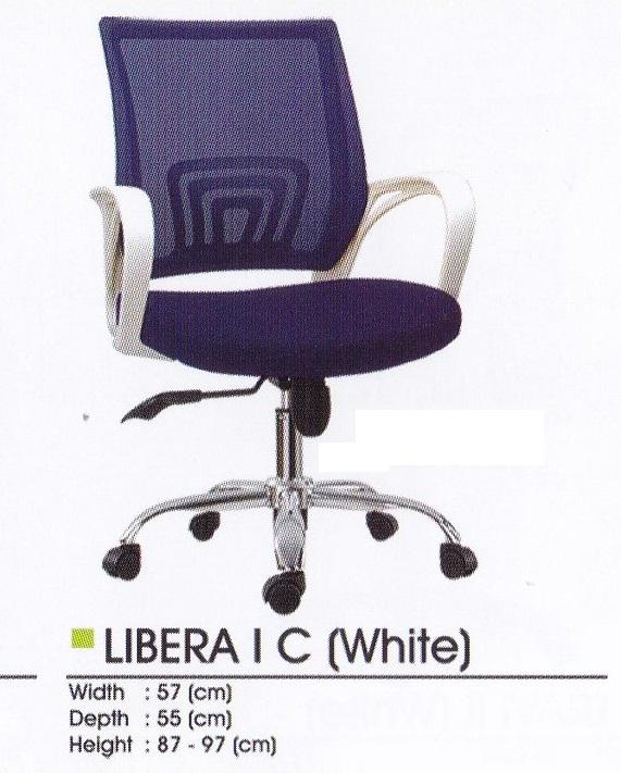 DONATI LIBERA 1 C WHITE