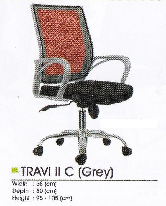 DONATI TRAVI II C GREY