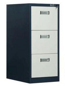 Filling Cabinet Hanako 3 Laci MFC-3