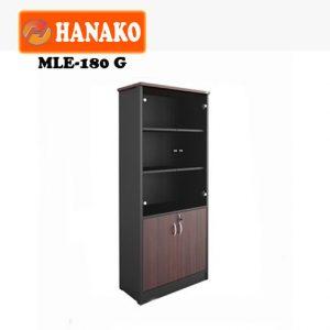 Lemari Arsip Hanako MLE-180 G
