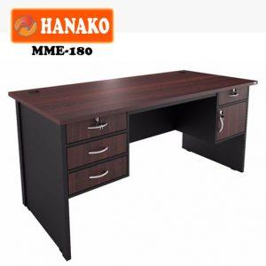 Meja Kantor Hanako MME-180