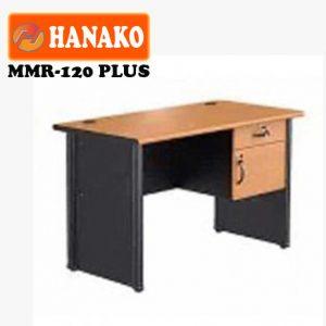 Meja Kantor Hanako MMR-120 Plus