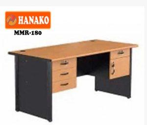 Meja Kantor Hanako MMR-180