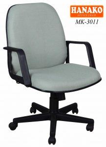 Kursi kantor Hanako MK-3011
