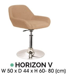 Kursi Bar Stool Ichiko Horizon V