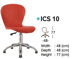 kursi Bar Stool Ichiko ICS-10