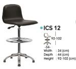 Kursi Bar Stool Ichiko ICS-12