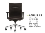 Kursi Kantor Ichiko Agrius II S TC