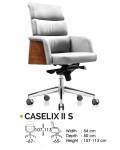 Kursi Kantor Ichiko Caselix II S HDT