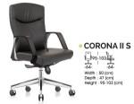 Kursi Kantor Ichiki Corona II S TC