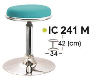 Kursi Bar Stool Ichiko IC-241 M