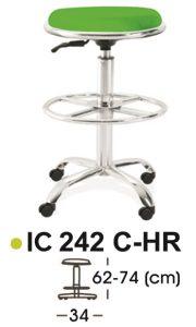 Kursi Bar Stool Ichiko IC-242 C-HR