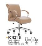 Kursi Kantor Ichiko IC 821 S TC