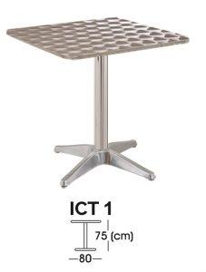 Meja Cafe Ichiko ICT-1